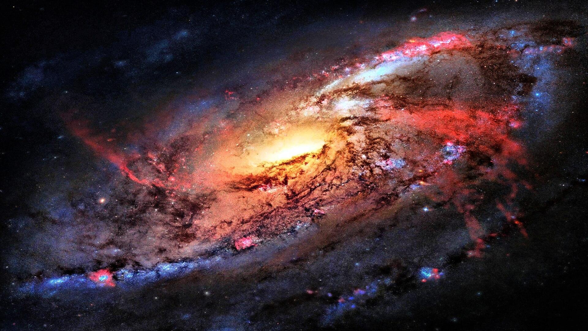 Галактика картинки в высоком разрешении