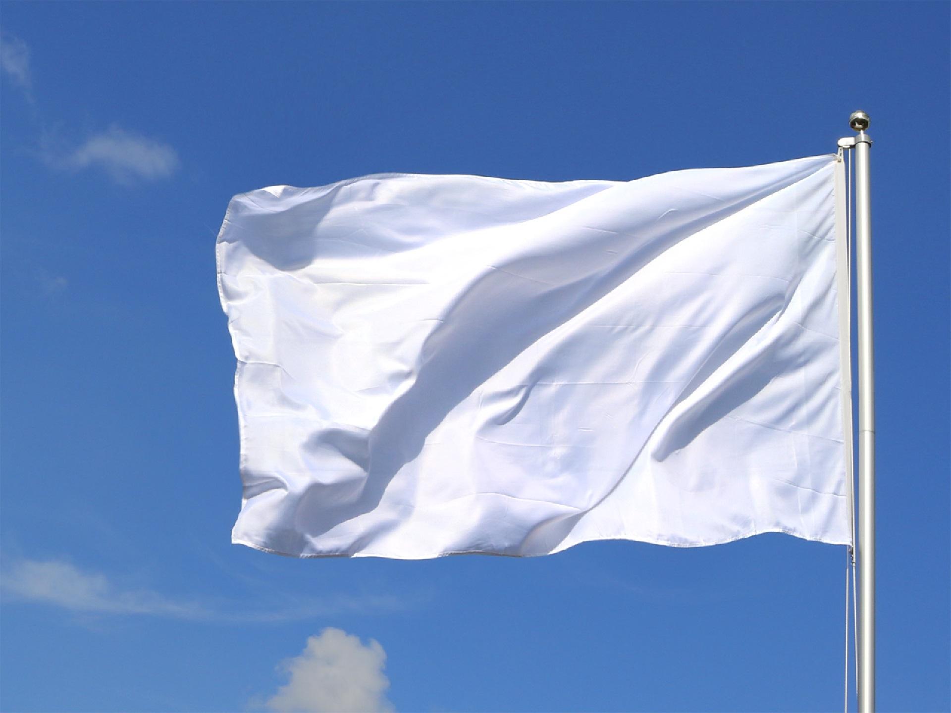 тебя белый флаг картинка обращения глиной